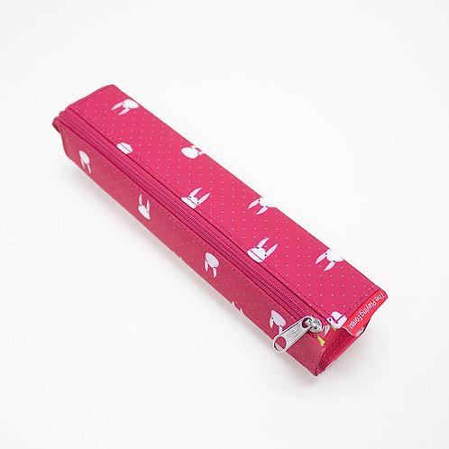 Momoco Pencil Case (Red)