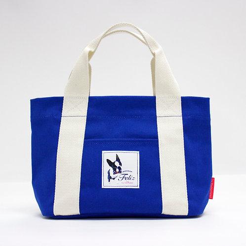 Feliz Waterproof Mini Bag (Blue)