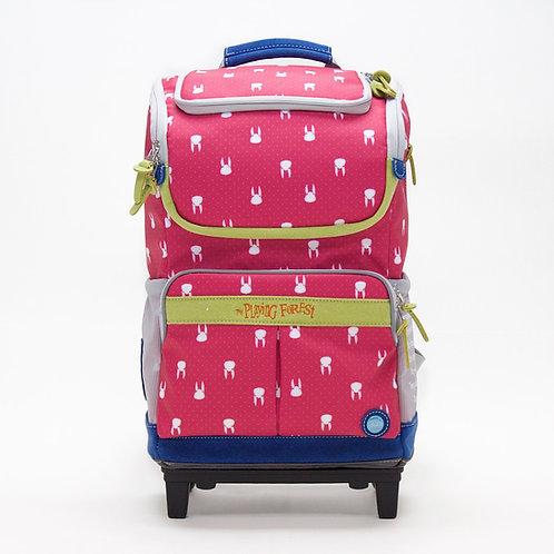 Monoico (Red) Doppio Plus Backpack