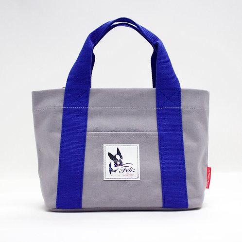 Feliz Waterproof Mini Bag (Grey)