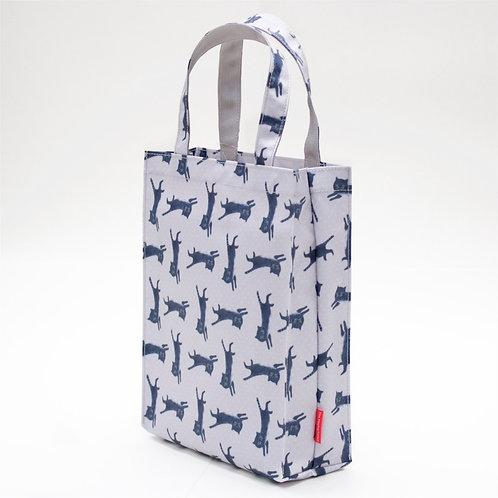 Aristocat Book Bag
