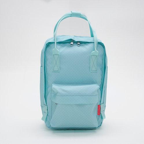 2 Ways Waterproof Mini Backpack (Mint)
