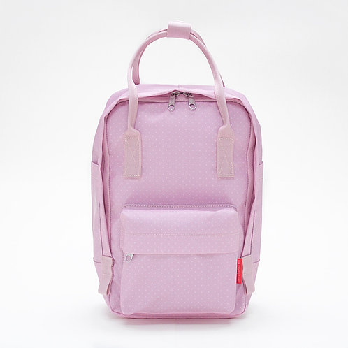 2 Ways Waterproof Mini Backpack (Pink)