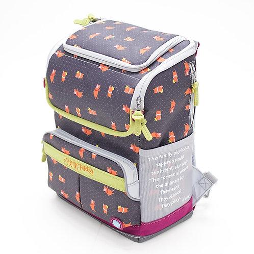 Giovanni and Bella Doppio Mini Backpack