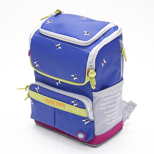 Beagle Doppio Mini Backpack