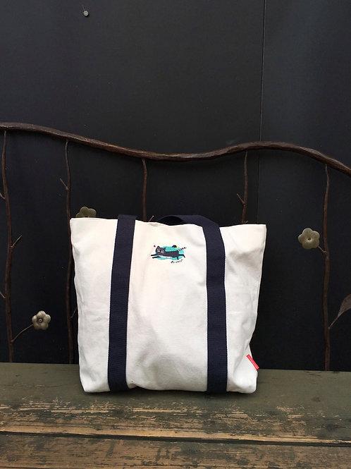 Aristocat Big Tote Bag