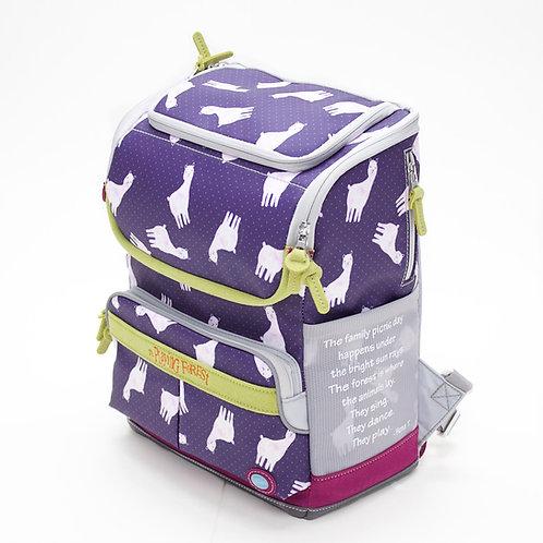 Alvaro Doppio Mini Backpack