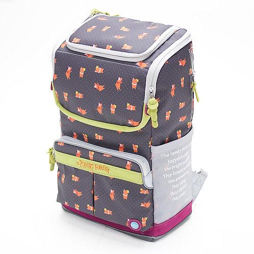 Giovanni and Bella Doppio Backpack