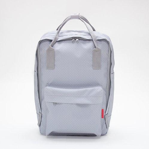 2 Ways Waterproof Backpack (Grey)