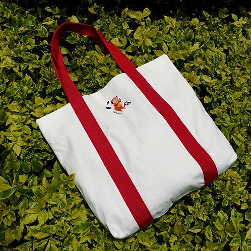 Giovanni Big Tote Bag