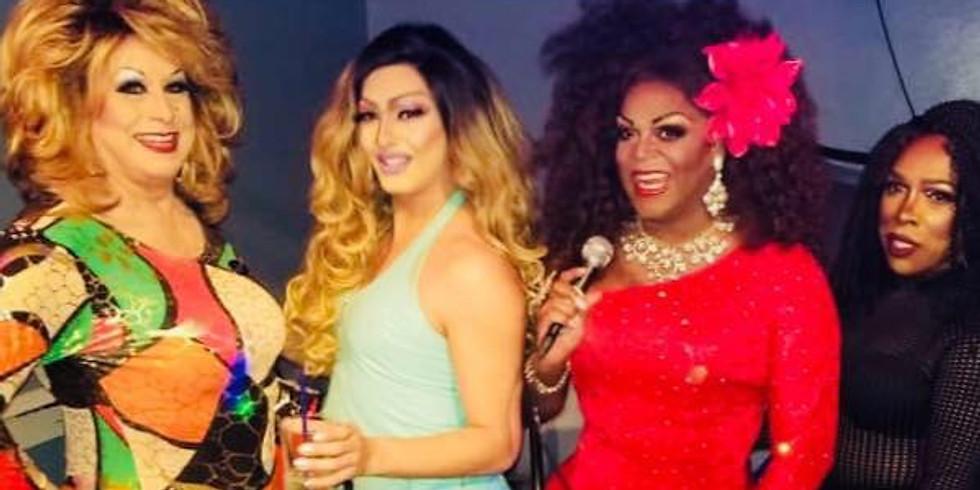 Drag Queen Trivia Night!
