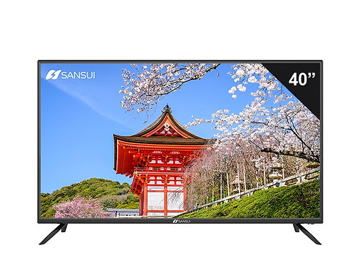 "TV SANSUI 40"" SMART FUL HD SMX40P28NF"