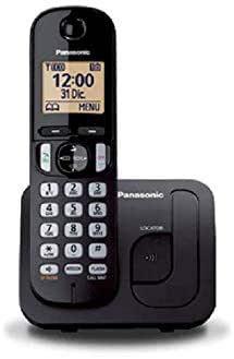 TELEFONO PANASONIC KX-TGC210MEB ALTAVOZ
