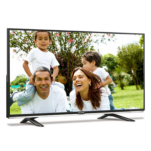 "TV PANASONIC 43"" SMART TC-43FS510X"