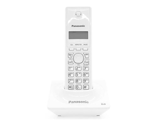 TELEFONO PANASONIC KX-TG1711MEW BLANCO