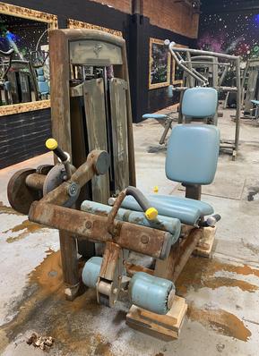 Rust On Machines