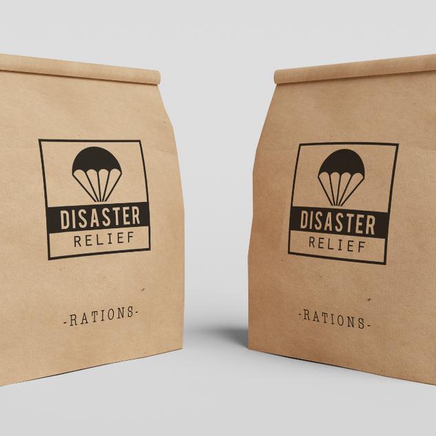 Ration Bag Design