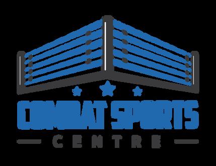 Combat Sports Centre Logo