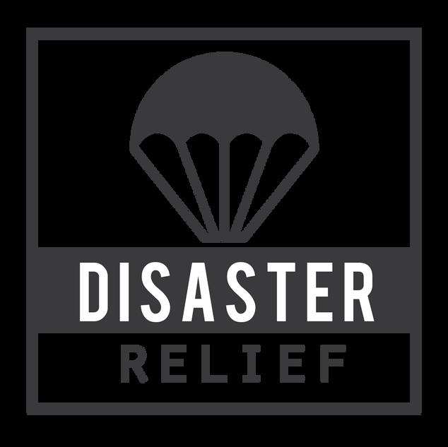 Dis Releif Logo