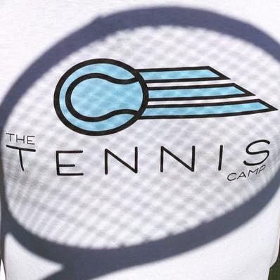The Tennis Camp T-shirt