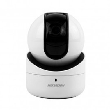 Caméra IP HIKVISION PT 2 MP Wifi + IR 10m