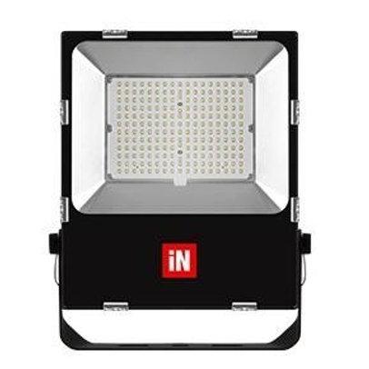 PROJ P100 ORI LED 93W 5000K SYMETRIQUE IP65 NOIR