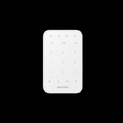 Clavier LED sans fil AX PRO