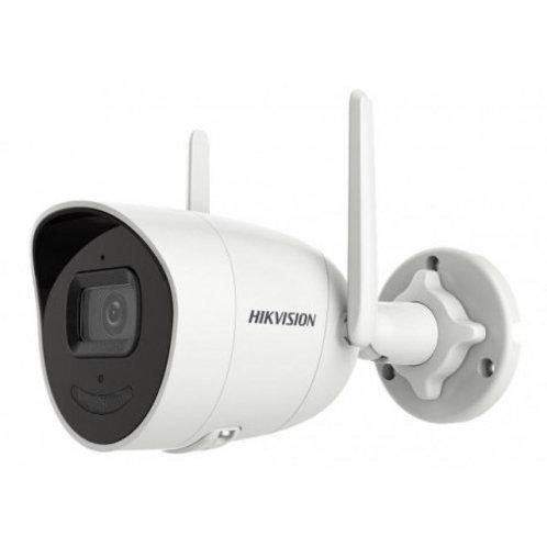 Caméra IP HIKVISION Bullet Fixe Wifi 4 MP + IR 30m