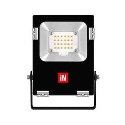 PROJ P10 ORI LED 10W SYMETRIQUE IP65 NOIR OU BLANC