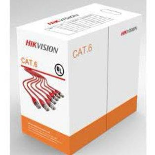 U/UTP CAT6 PVC SHEATH - 305M