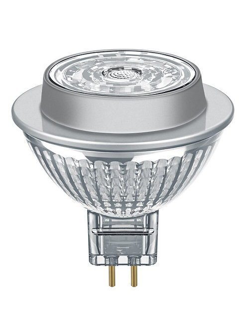 Osram Parathom PRO MR16 - 7.8-43W 500lm GU5.3 36D Dimmable