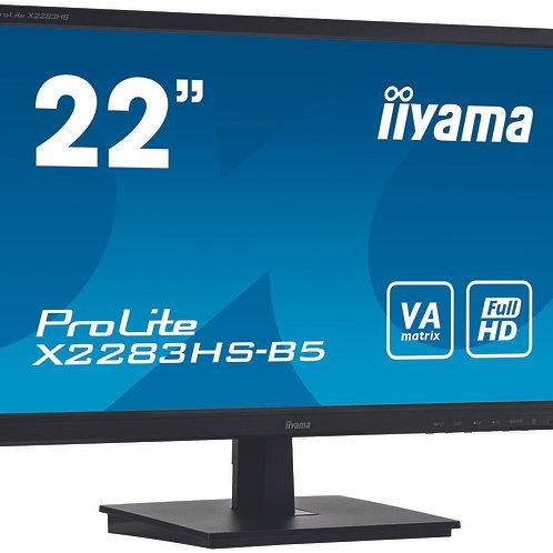 Ecran de Surveillance - iiyama ProLite