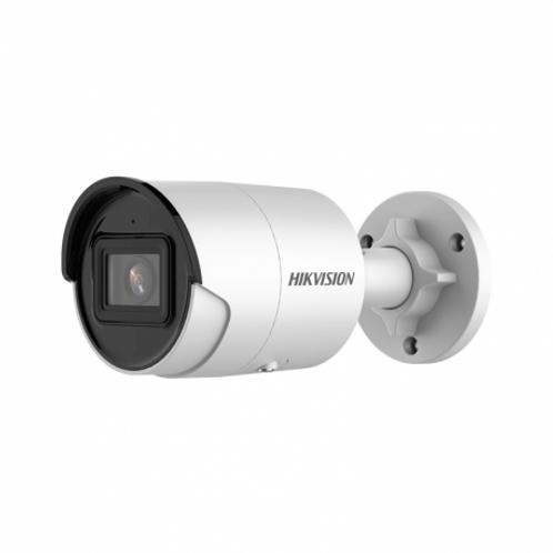 Caméra IP HIKVISION Acusense 2.0 Bullet 8MP + IR 30m