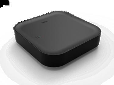 Hub intelligent sans fil pour Niko Home Control
