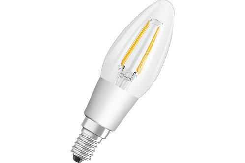 Osram Parathom Retrofit Classic B35 GlowDim - 4,5-40W 470lm 827 E14 Claire Dimma