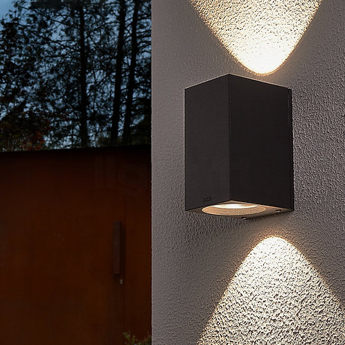 Bega  - Applique UP&DOWN LED