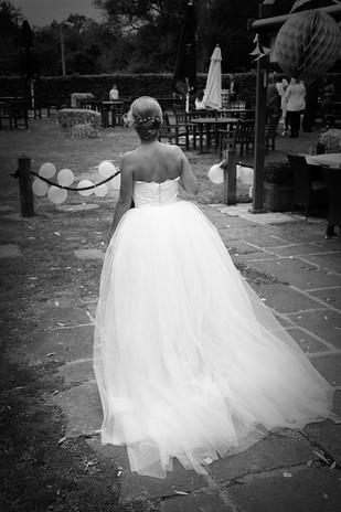 Beautiful Bride Dress