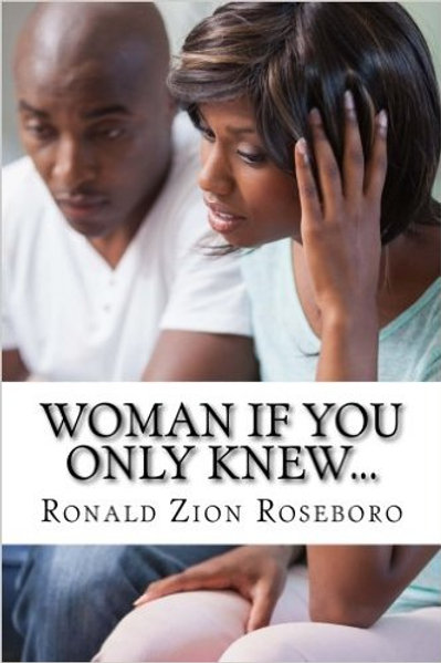 Woman If You Only Knew