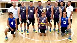 indoor national team mens