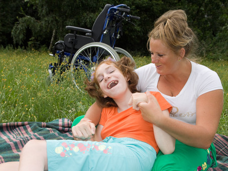 5 Things to Know when you have a Special Needs Child