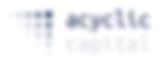 Acyclic Cap Logo.png
