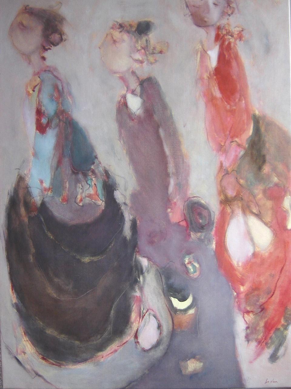 Trois femmes (97x130)