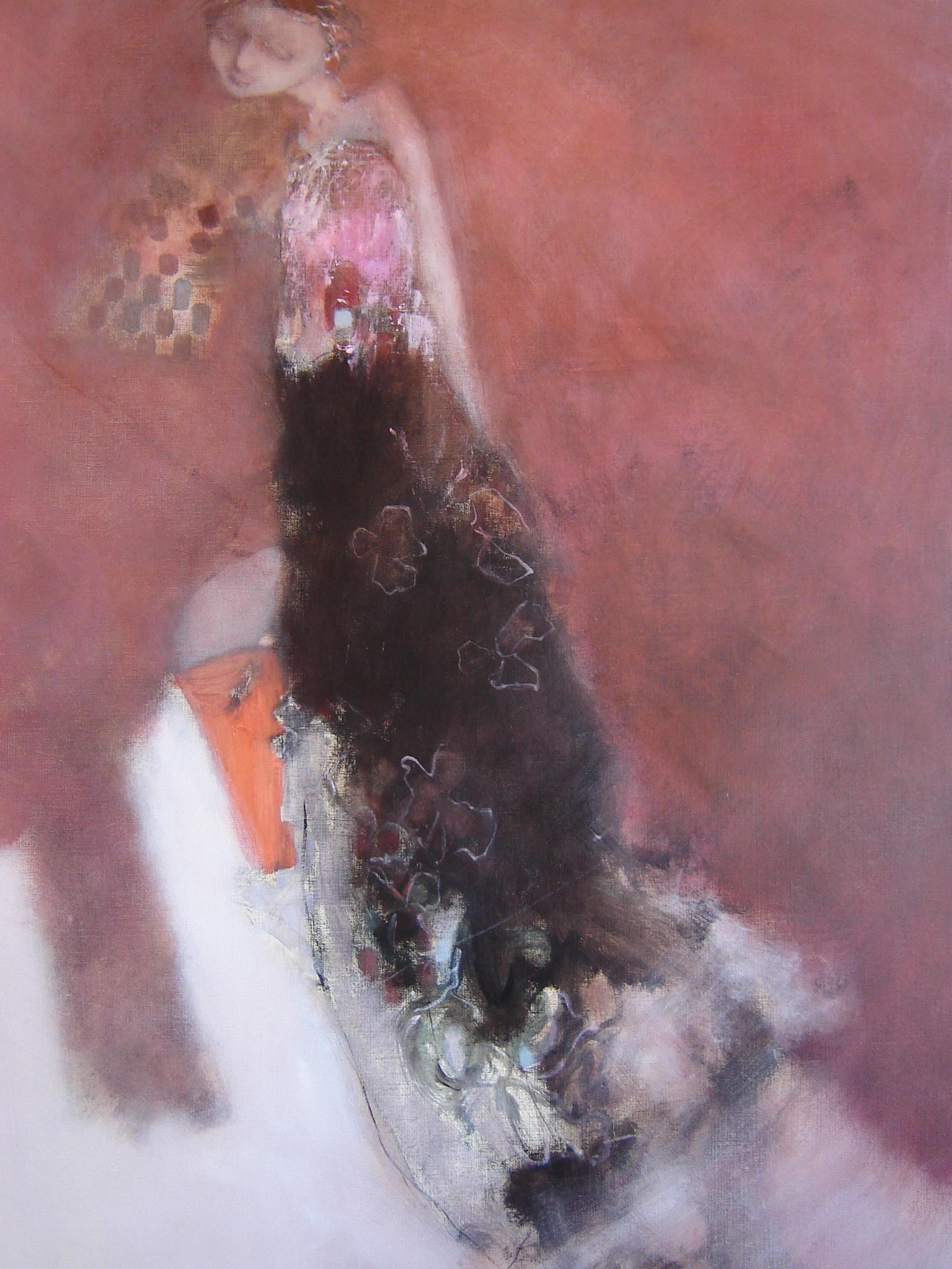 L'ombre d'une étoffe (97x130)D