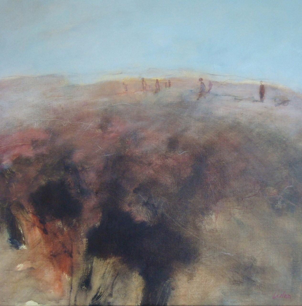 Paysage 2 (70x70)D