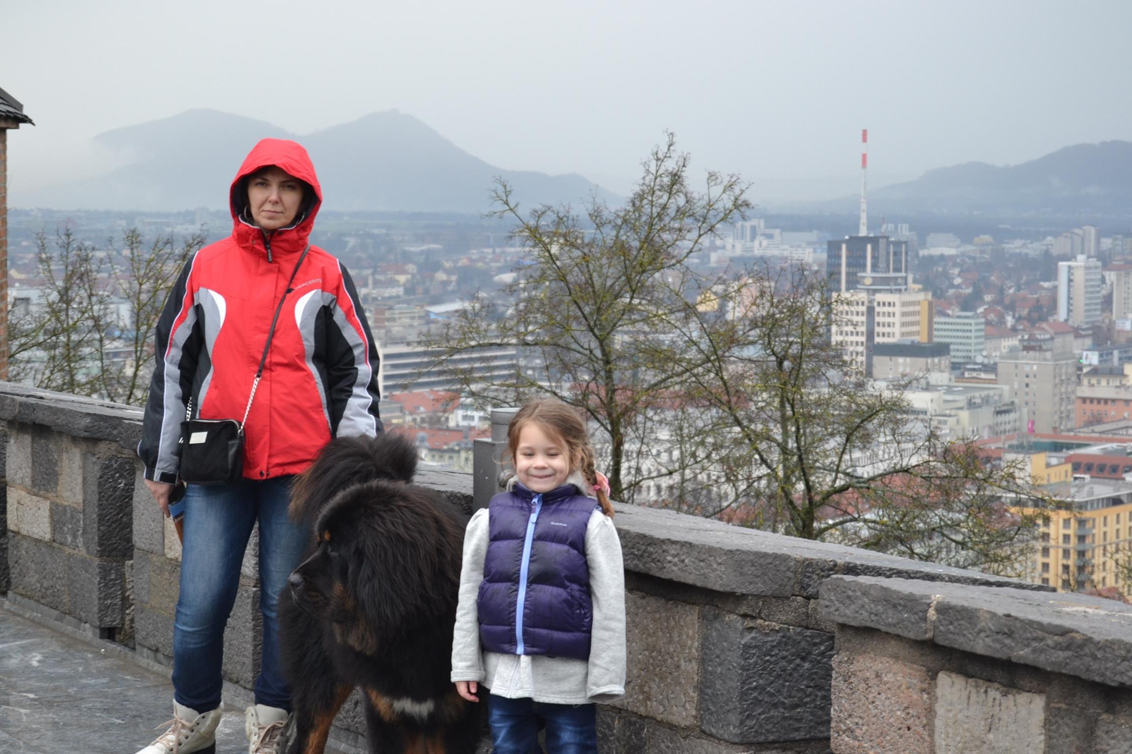 Словения, Любляна январь 2014.JPG