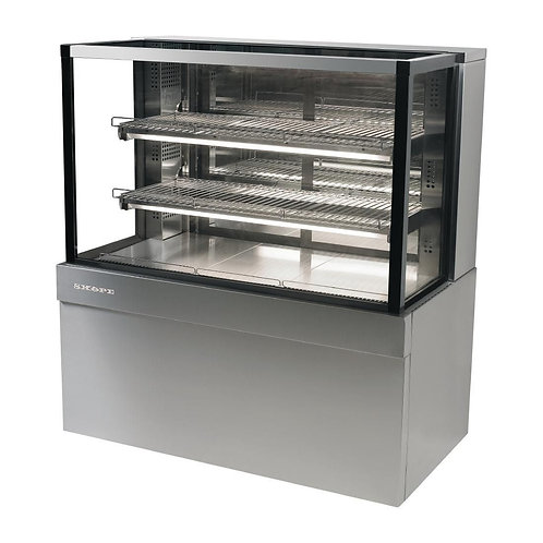 Food Display Refrigerated & Ambient Food Display Cabinet (Direct)