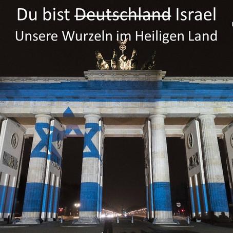 Du bist Israel!