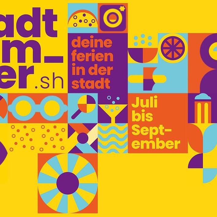 Stadtsummer - Dancehall SEPTEMBER