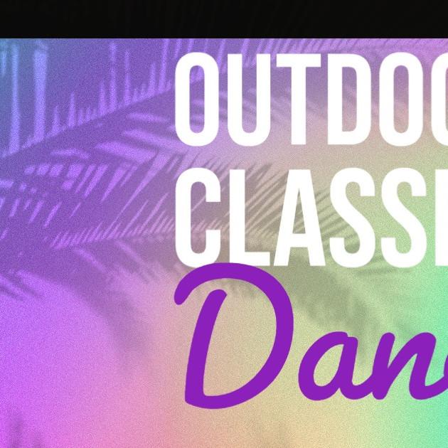 Outdoor Dance
