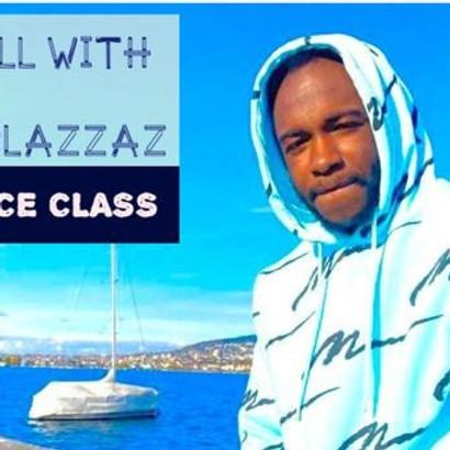 Online Dancehall Dance Class with Frisski - Sopreme Blazzaz